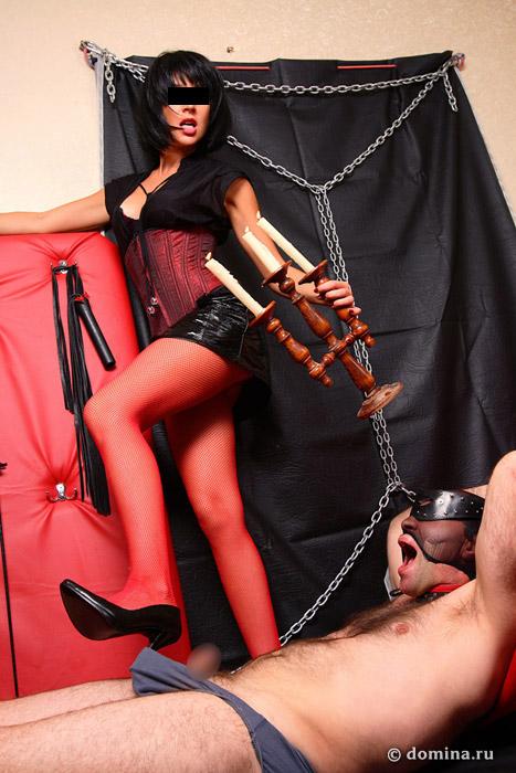 Доминирование проститутки калининград женское